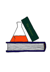 Labrary Logo.